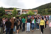 Noticias de Cúcuta: 1560 estudiantes inician su vida universitaria en ...