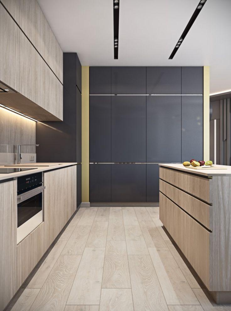 die besten 17 bilder zu kitchen auf pinterest | minimalistische, Hause ideen
