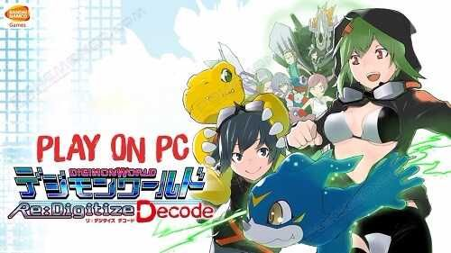 http://www.pokemoner.com/2017/11/digimon-world-redigitize-decode-for.html Digimon World Re:Digitize Decode For Citra Emulator  Name: Digimon World Re:Digitize Decode Platform: Nintendo 3DS Description: Digimon World Re:Digitize (デジモンワールドリデジタイズ Dejimon Wārudo Ri:Dejitaizu?) is a Digimon video game for the PlayStation Portable. The character designs are by Suzuhito Yasuda. Re:Digitize was released as part of Digimon's fifteenth anniversary. It has a prologue manga with the same name and was…
