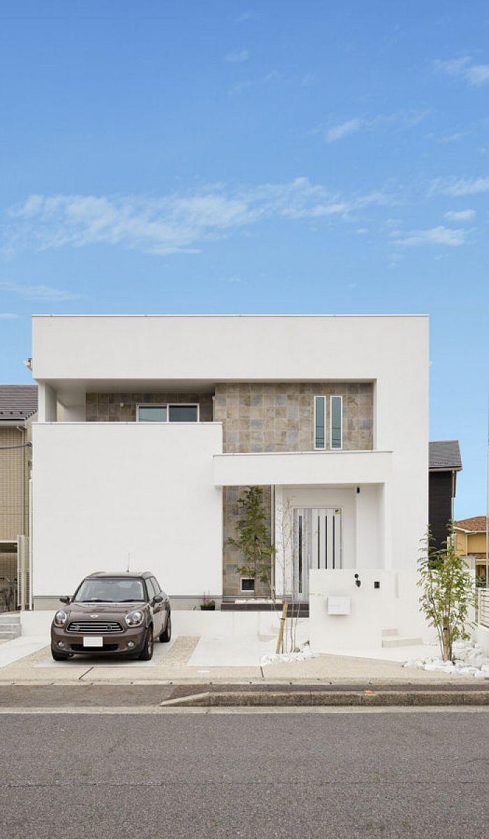 モデルハウスを参考に、中庭が心地いい暮らし|施工実績|愛知・名古屋の注文住宅はクラシスホーム
