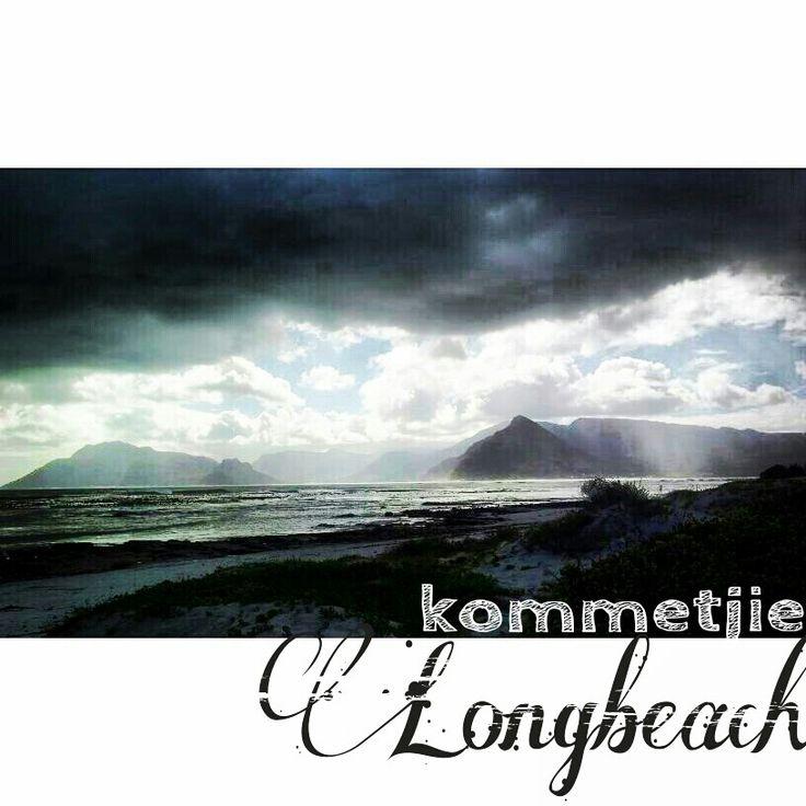 Longbeach cape town