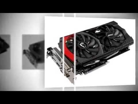 MSI GTX 970 GAMING 4G Graphics Cards GTX 970 GAMING 4G