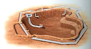 Gunite pool plumbing - Google Search