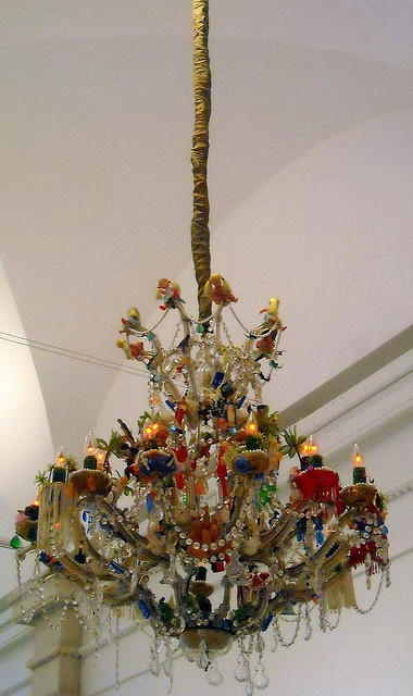 51 Best Funky Chandeliers Images On Pinterest