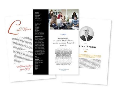 Hochzeitszeitung artikel kennenlernen