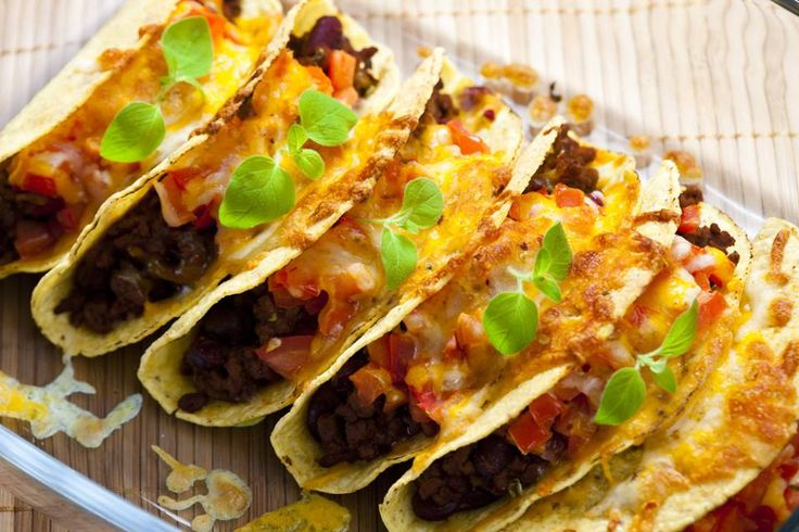 Enjoy savory choices of great new haven street food on the