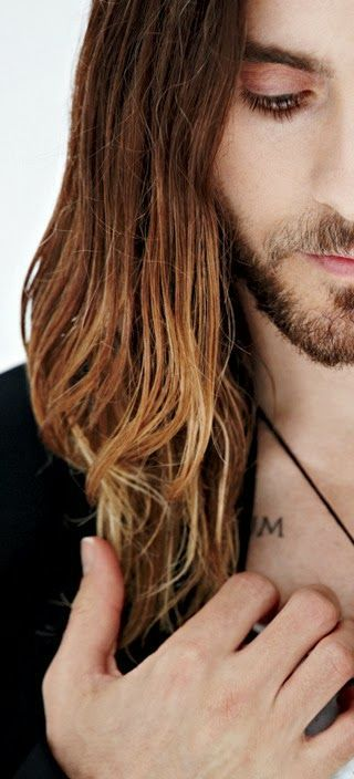 Jared Leto.- it's all about perspective. (via http://jaredleto.tumblr.com/post/87717007509/its-all-about-perspective