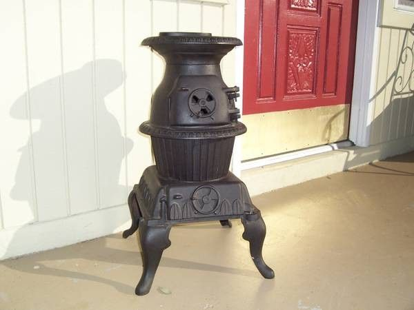 Pot Belly Stove 375 For In Leesburg Florida Clified Americanlisted
