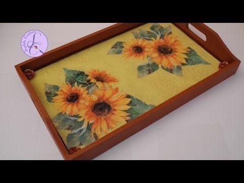 Oltre 25 fantastiche idee su decoupage effetto legno su - Decoupage mobili legno ...
