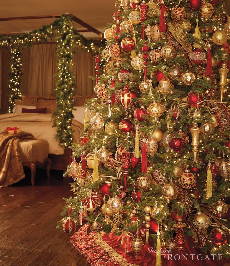 38 best Christmas Decorations images on Pinterest | Christmas ...