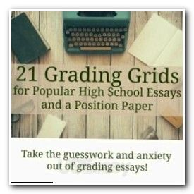 Health Education Essay  Grading Grids For Popular High School Essays And The Position Paper About English Language Essay also How To Write Essay Proposal  Best Essay Writing High School Images On Pinterest  Sample  English Essays