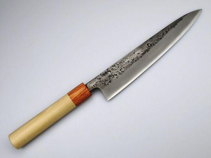 Tadafusa SAN-G210 Gyuto (chefsmes) 210 mm