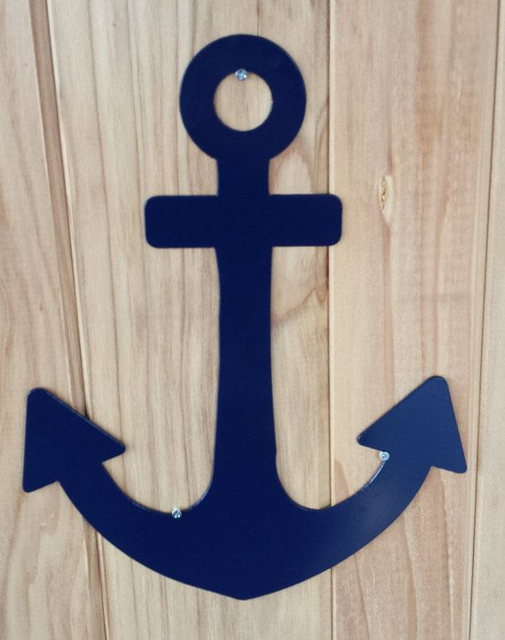 Anchor Wall Art 20 best quote sign collection images on pinterest | metal signs