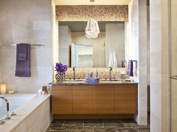 Rules of Elegance and Luxury  The Ritz Carlton Residences at L A  Live   architecture. 17 Best images about Home on Pinterest   Contemporary bathrooms