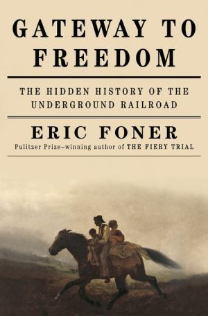 Eric Foner 2016 American History Book Prize