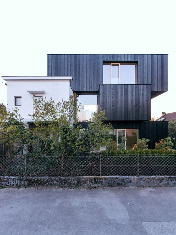 Gallery Of 3SHOEBOX House / OFIS Architects   4