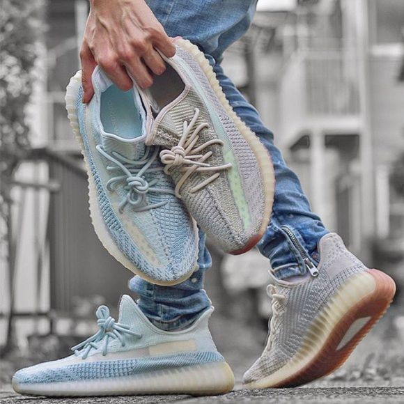 Adidas yeezy boost 350 v2 sneakers in