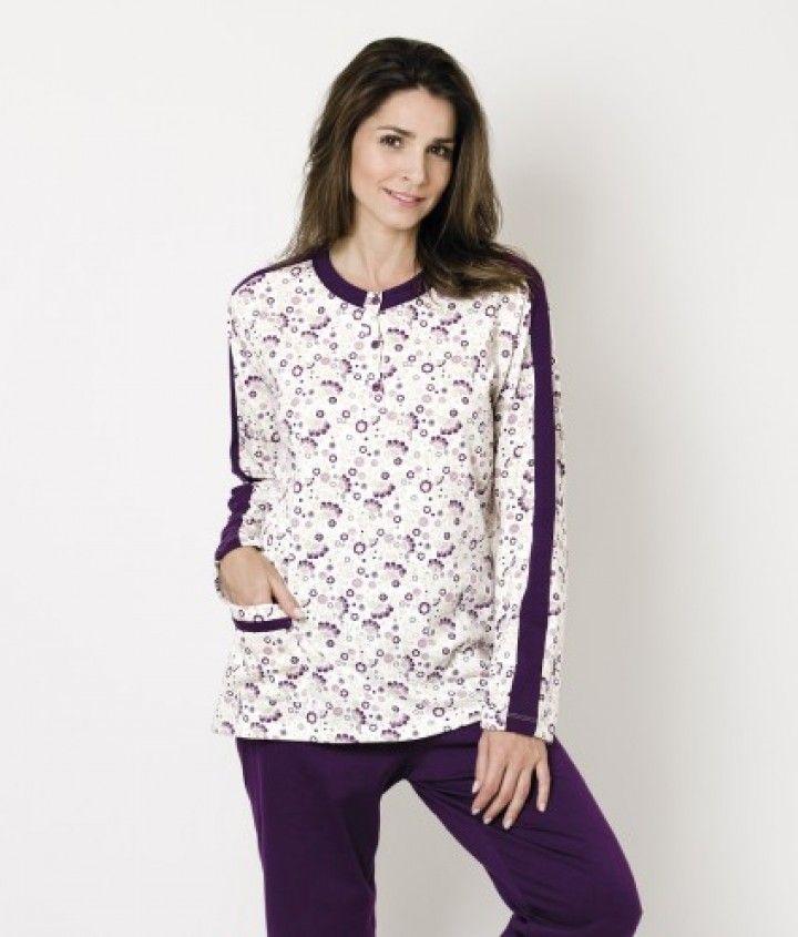 Pijama Mariene 6043