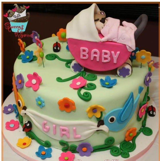 Baby Shower Cakes Queens Ny ~ Baby shower cakes queens
