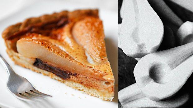 Hruškový koláč s mascarpone | Prima Fresh