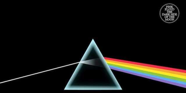 The English graphic designer created more than a dozen album covers for Pink Floyd, as well as for Led Zeppelin, Phish, Black Sabbath