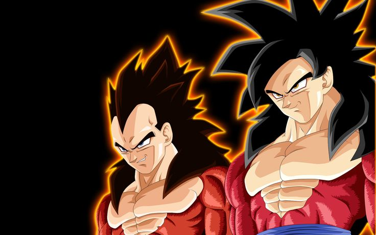 Vegeta Son Goku Dragon Ball Z HD Wallpaper HD Wallpaper