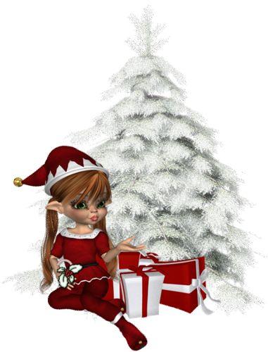 Christmas Poser | Knuffelgnome und Knuddelinos/Poser Tubes | Pinterest ...