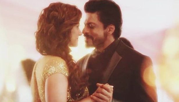 Dilwale reached to final stages of shoot