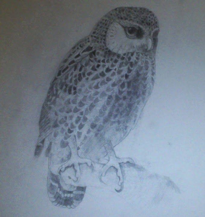 A blog of Artwork