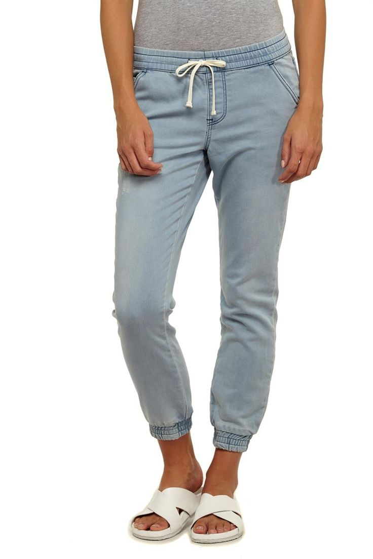 DELUXE SPORTY JEAN - Cotton On