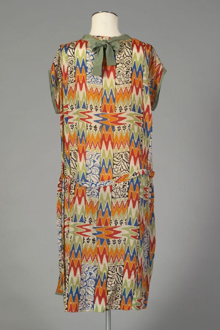 Art Deco – Flapper Style   1920s Fashion