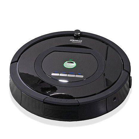 iRobot Roomba 770 Vacuum with Replenishment Kit
