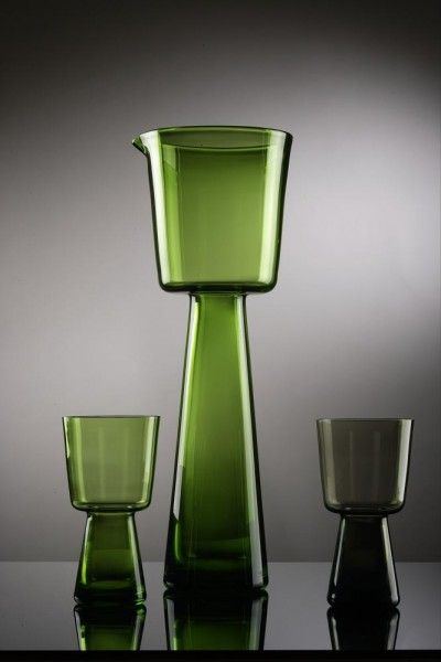 Contemporary Glass | Wszewłod Sarnecki