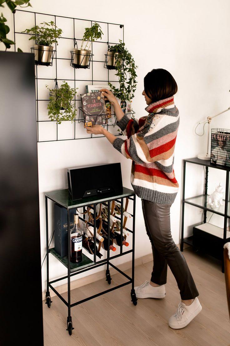Küche verschönern mit wenig Aufwand: Mein Küchen-Makeover inkl. Vorher-Nachher Fotos!