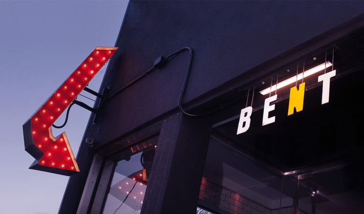 BENT RESTAURANT- From Susur Lee's sons