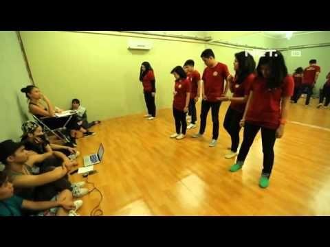 Nez Academy Students Performance - Masih Ada