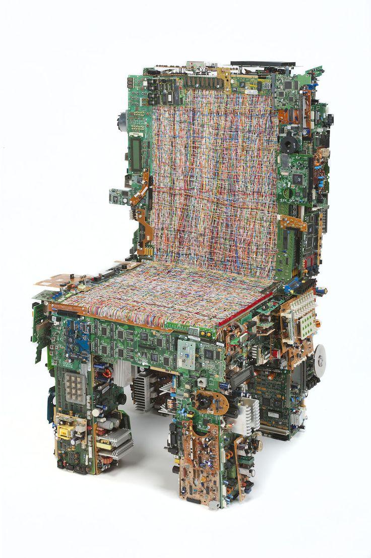 Binary Chair02-1