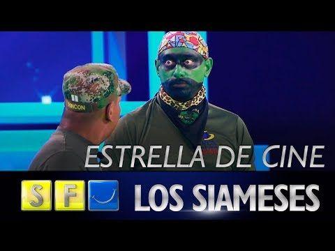 ¿Se retira del ejercito? Micolta inicia su carrera en el cine | Sábados Felices - VER VÍDEO -> http://quehubocolombia.com/se-retira-del-ejercito-micolta-inicia-su-carrera-en-el-cine-sabados-felices    El soldado participó en la segunda parte de la película 'El Coco' y se ha convirtió en toda una estrella, así que el teniente Rincón tuvo que bajarle los humos.   Puedes ver todos los contenidos de Sábados Felices en nuestro sitio web: Sigue a Sábados Felices en