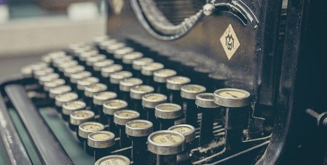 Learning to type can be very nerve racking http://www.bubblews.com/news/7466678-learning-to-type-can-be-very-nerve-racking