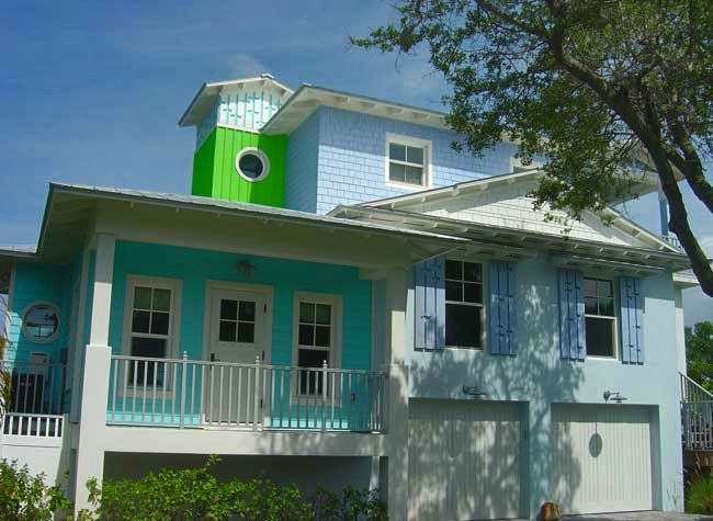 Key West Style Homes | House Plans And Home Designs FREE » Blog Archive »