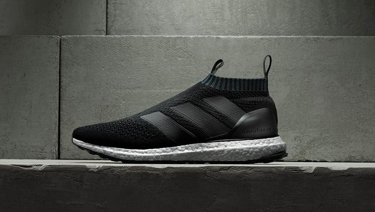 ACE 16+ PURECONTROL ULTRA BOOST SHOES