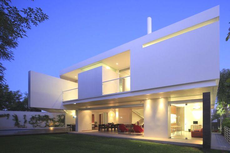 Casa Curato, Mexico - http://www.adelto.co.uk/contemporary-design-casa-curato-mexico