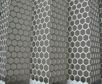 17 Best Images About Perforated Metal Sheet On Pinterest