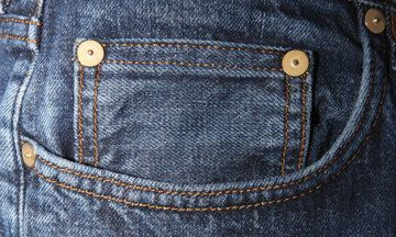 So THAT'S Why There's A Tiny Pocket In Your Jeans