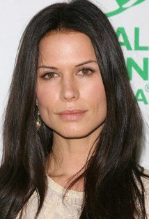 Rhona Mitra ..love her, so gorgeous!!