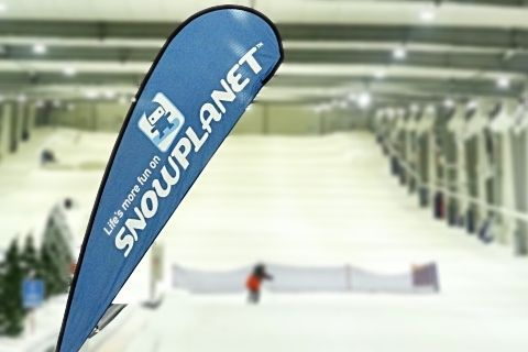 Miss 8's birthday experience was a trip to Snowplanet. Here's my tips on how to make what is an expensive day out more affordable for a family of five http://pollyunsaturated.com/2015/03/07/giving-the-gift-of-skiing/