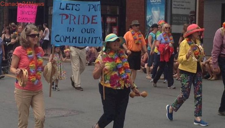 Moncton Pride continues to grow, but more acceptance still needed: organizers