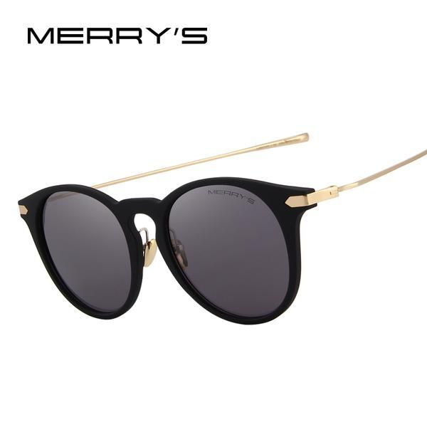 45ce0f2024 MERRY S Cat Eye Polarized Sunglasses Women Brand… Get an EXTRA 20% OFF ALL  Orders