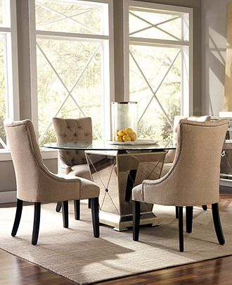 Marais Dining Room Furniture Collection From Macys