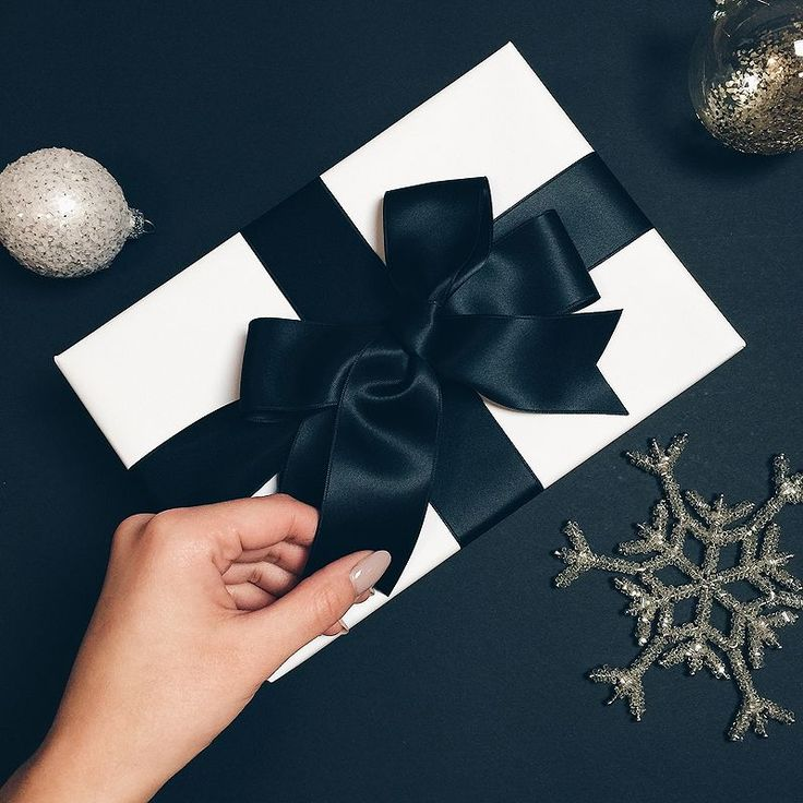 25 Best Ideas About Elegant Gift Wrapping On Pinterest